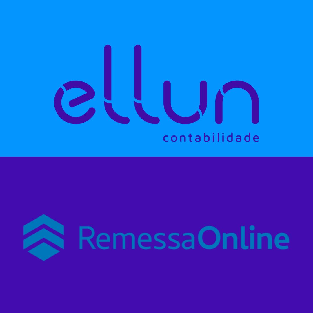 Parceria Ellun e Remessa Online