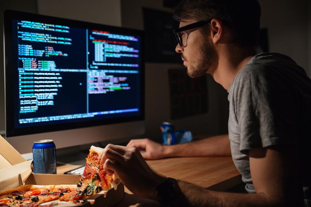 Desenvolvedor de Software
